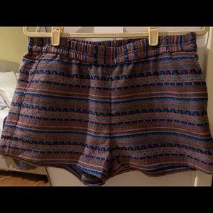 JCrew Shorts Size 10